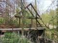 Image for Pont-Lewis à Hélecine, Brabant-Wallon, Belgique