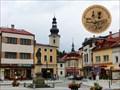 Image for No. 2001, Mesto Roznov pod Radhostem, Cz