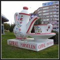 Image for Ginormous kettle with cap - Ankara, Turkey