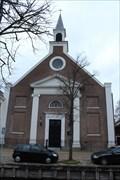 Image for Heilige Nicolaaskerk - Edam, Netherlands