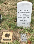Image for George Raybourne - Richmond, Virginia