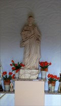 Image for St. Joseph in the Chapel near Angstall, Zell - BY / Germany