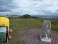 Image for Scald Law, The Pentland Hills, Midlothian, Scotland, UK