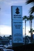 Image for Newport Sea Base - OC BSA