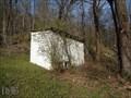 Image for Battle Run Church Outhouse - Rappahannock County VA