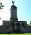 Image for Bismarckturm - Berg-Assenhausen, Germany