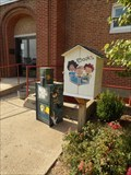 Image for Little Free Library 12097 - Derby, KS