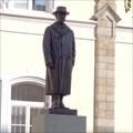 Image for Tomáš Garrigue Masaryk - Pražská ulice, Louny, Czechia