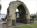 Image for Blackfriars Chapel - St.Andrews, Fife.