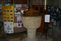 Image for Pershore Abbey Font, Worcs, UK