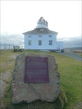 Image for CNHS - Cape Spear Lighthouse National Historic Site
