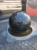 Image for Globus ved Idrættens Hus, Brøndby - Denmark
