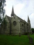 Image for St. Leonard's, Charlecote, Warwickshire, England