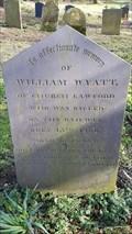 Image for William Wyatt - St Peter - Church Lawford, Warwickshire