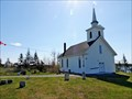 Image for St. Luke's Anglican Church - Liscomb, NS