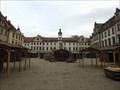 Image for Schloss St. Emmeram, Regensburg- Bavaria / Germany