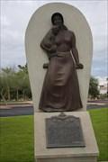 Image for Arizona's Pioneer Women -- Phoeniz AZ USA