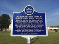 Image for Meridian Rhythm & Blues and Soul Music - Meridian, MS