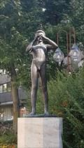 Image for Decka s Pišcalko (Boy with a Whistle) - Kolodvorska ulica - Ljubljana