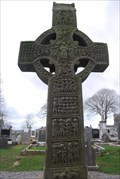 Image for  The Cross of Muiredach - Monasterboice Co Louth
