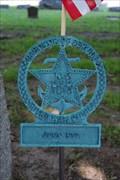 Image for John Nye, East Aurora Cemetery, NY