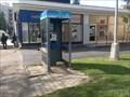 Image for Payphone / Telefonni automat - Bozeny Nemcove, Rokycany, Czech Republic