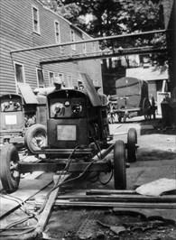 Iron Foundry-1941