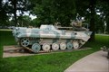 Image for USSR/Iraq BMP-1 - Rock Island Arsenal Memorial Park
