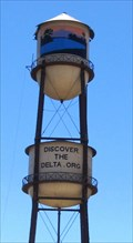 Image for Discover the Delta Water Tower