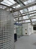 Image for Hillingdon Underground Station - Long Lane, North Hillingdon, London, UK
