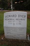 Image for Howard Dyer -- Leland MS