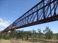 Image for Burdekin rail bridge - Macrossan , Qld, Australia