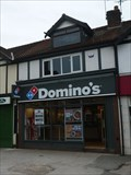 Image for Domino's - Toft Road - Knutsford, Cheshire East, UK.