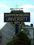 Image for Shippensburg University - Shippensburg, PA