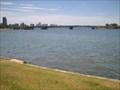 Image for Narrows Bridge - Perth, Western Australia