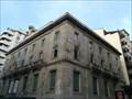 Image for Old Banco de España building - Ourense, Galicia, España