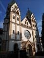Image for Sankt Bonifatiuskloster Hünfeld - Hünfeld, Hessen, Germany