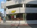 Image for Subway - Kaiser - Los Angeles, CA