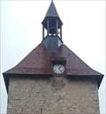 Image for La porte de l'horloge - Charroux, France