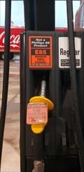 Image for E85 Fuel Pumps - OnCue - Edmond, Oklahoma