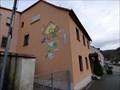Image for Mural Abteistraße 74 - Bendorf-Sayn, RP, Germany