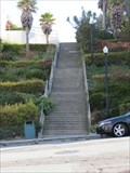 Image for Liberty Street Stairway - San Francisco, California
