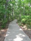 Image for Bernard Cabin Trail - Fredericksburg VA