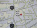 Image for You Are Here - East Greens Car Park, Forfar, Angus.