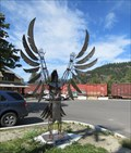 Image for Eagle Dancer - Nelson, British Columbia
