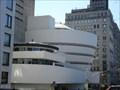 "Image for Solomon R. Guggenheim Museum - ""Wright Brain"" - New York, NY"