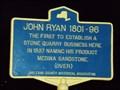 Image for John Ryan 1801-96