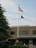 Image for Nautical Flag Pole - Eugene Oregon