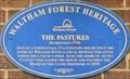 Image for The Pastures - Davies Lane, London, UK