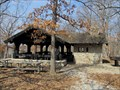 Image for Mark Twain State Park Picnic Shelter at Buzzard's Roost - Sante Fe, Missouri